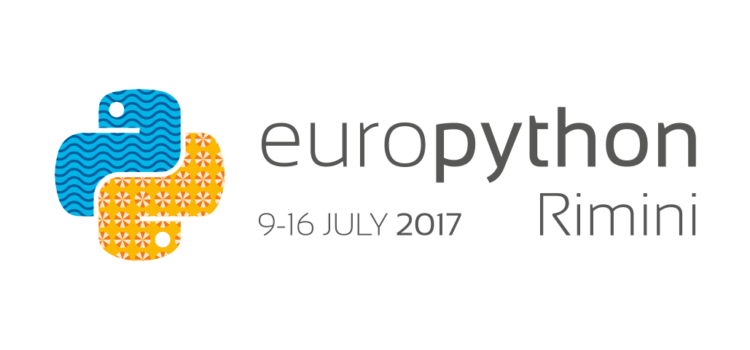 Mars Planet at Europython  2017