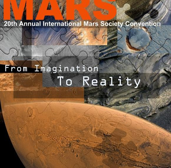 20th Mars Society Convention