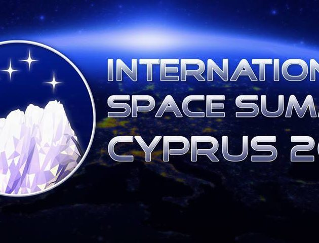 International Space Summit in Cyprus 2017