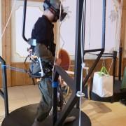 V-ERAS: un ambiente virtuale per il training degli equipaggi di esplorazione planetaria