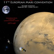 La Mars Society Switzerland ospita l'XI European Mars Society Convention