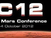 Sono aperte le iscrizioni alla XII European Mars Conference