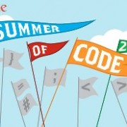 Google Summer of Code on Mars