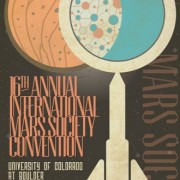 XVI Annual International Mars Society Convention