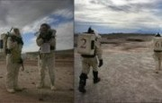 F. Carbognani, membro dell'Italian Mars Society, guiderà la Crew 102 della MDRS