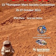 XXIII Convention europea della Mars Society