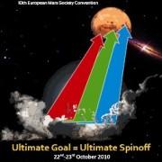 È stata annunciata la X European Mars Society Convention
