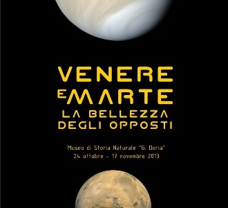 Mostra Venere e Marte, la bellezza degli opposti