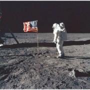 Addio a Neal Armstrong, il primo uomo sulla Luna