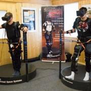 Simulazione virtuale alla missione Amadee – 15