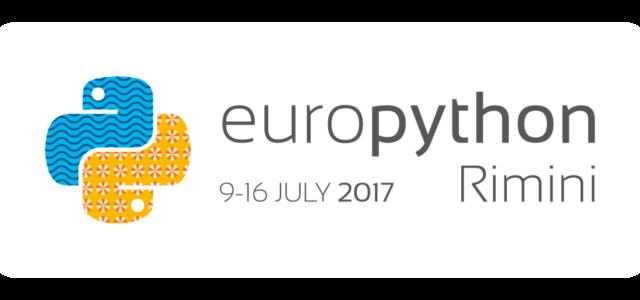 Mars Planet at Europython  2017