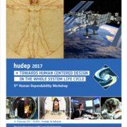 Human Dependability Workshop at ESA-Hudep 2017