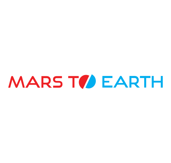 Announcing Mars To Earth Conference 11-12 May 2018 Milan, Italy: www.marstoearth.org