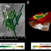 Italian Radar Marsis discovers liquid water on Mars