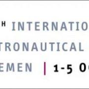 IAC  2018  BREMEN  1- 5 OCT