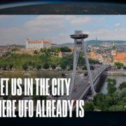 Vytah conference – Bratislava – Slovakia – 20 March 2019