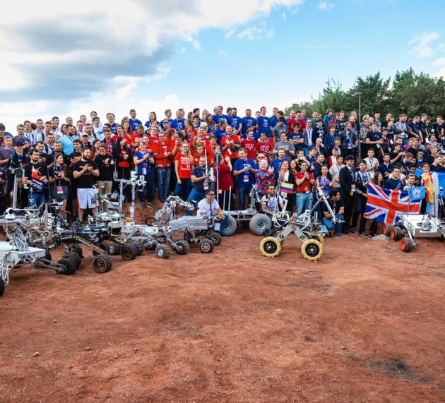 European Rover Challenge 2019  registration deadline