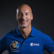 LUCA TAKES LEADING ROLE FOR EUROPE IN SPACE