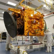 The UAE's Hope Mars orbiter launch delayed to next week due to bad weather