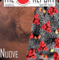 First number of Mars Planet Report