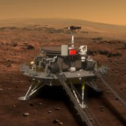 China launches ambitious Tianwen-1 Mars rover mission