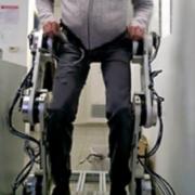 Mars-ExoS:  an Exoskeleton for Mars / Moon