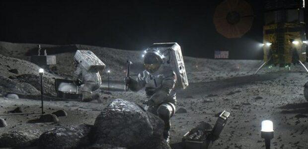 Accordo Italia-Usa sull'esplorazione della Luna
