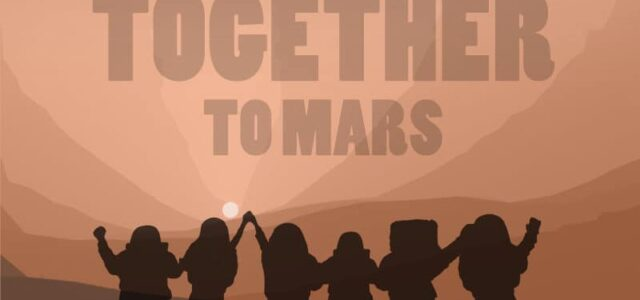 23rd Annual International Mars Society Convention