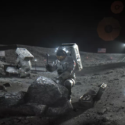 8 nations sign US-led Artemis Accords for moon exploration and beyond