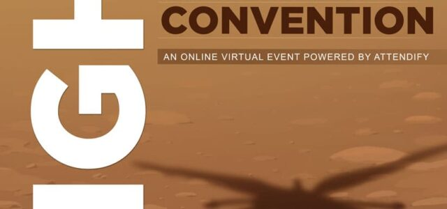 24TH Mars Society Convention