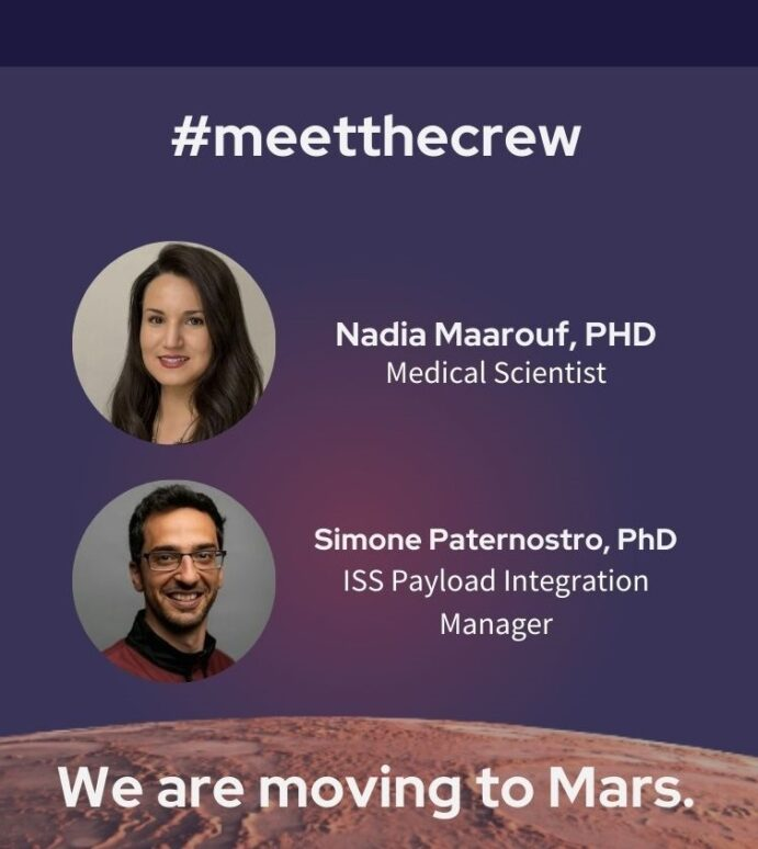 #meetthecrew
