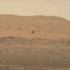 NASA's Perseverance Captures Video, Audio of Fourth Ingenuity Flight