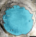 Perseverance rover confirms existence of ancient Mars lake and river delta