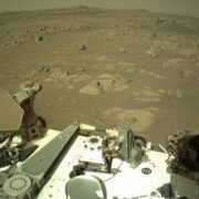 NASA's Perseverance Rover Just Turned Martian CO2 Into Oxygen