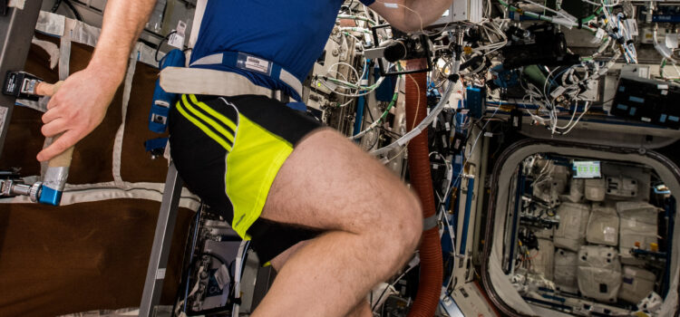 The importance of Space Medicine